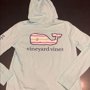 Vineyard Vines Tshirt Hoodie